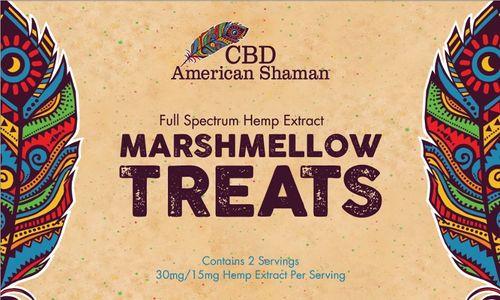 Marshmellow Treats